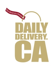 Daily Delivery Logo