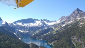 Picture Credit - Harbour Air Seaplanes